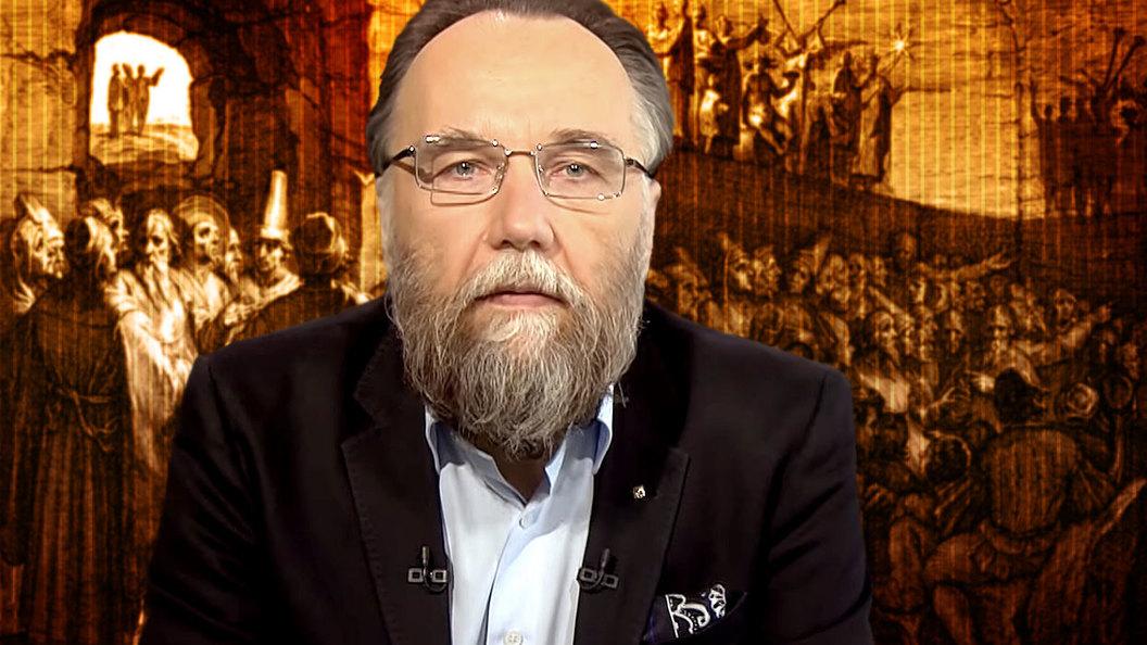 Александр Дугин: Онтология идеального государства