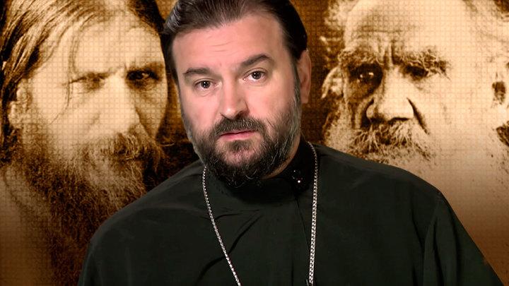 Андрей Ткачев: Распутин и Толстой поменялись местами
