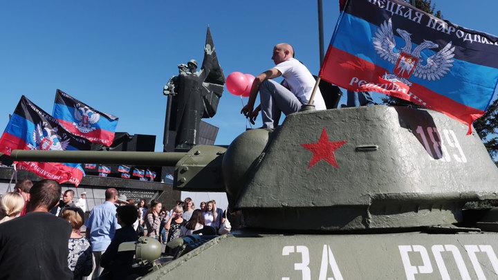Донбасс в 2016 году: надежды на мир не оправдались