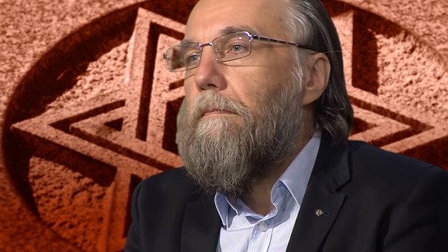 Александр Дугин: Политическая философия в иудаизме
