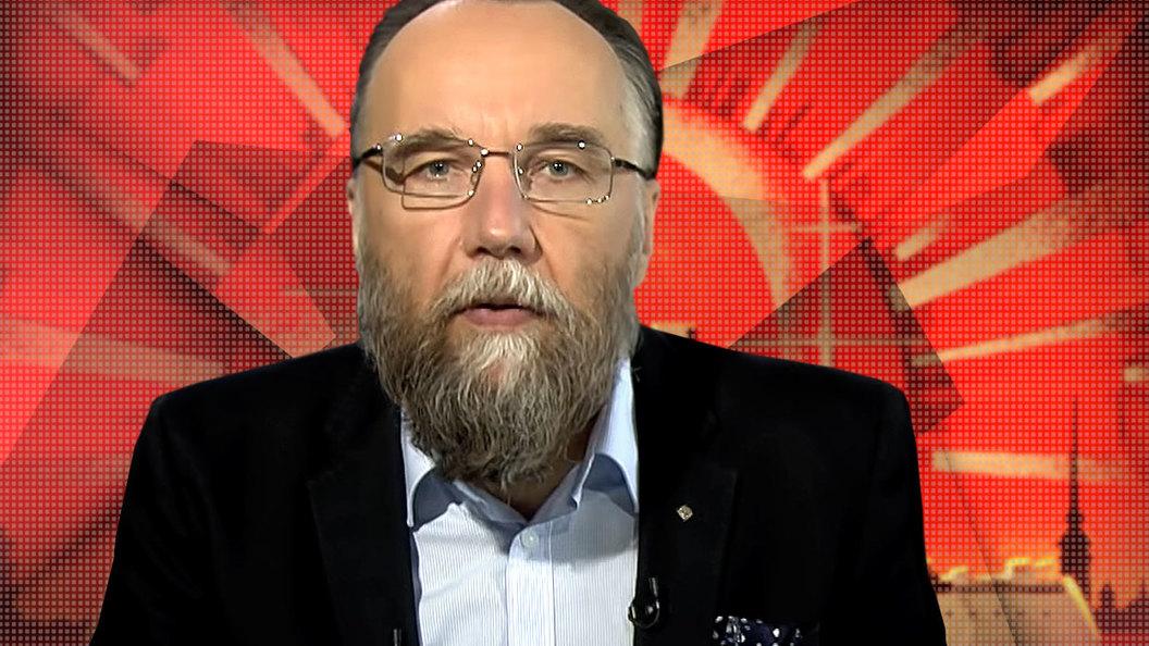 Александр Дугин: Никаких красных, а тем более белых сегодня нет