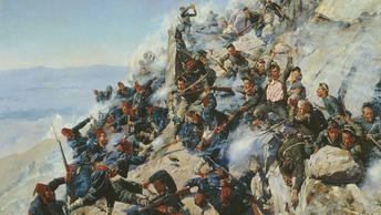 Русская война: Победа под Шипкой
