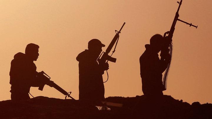 Иран побеждает в Ираке и Йемене