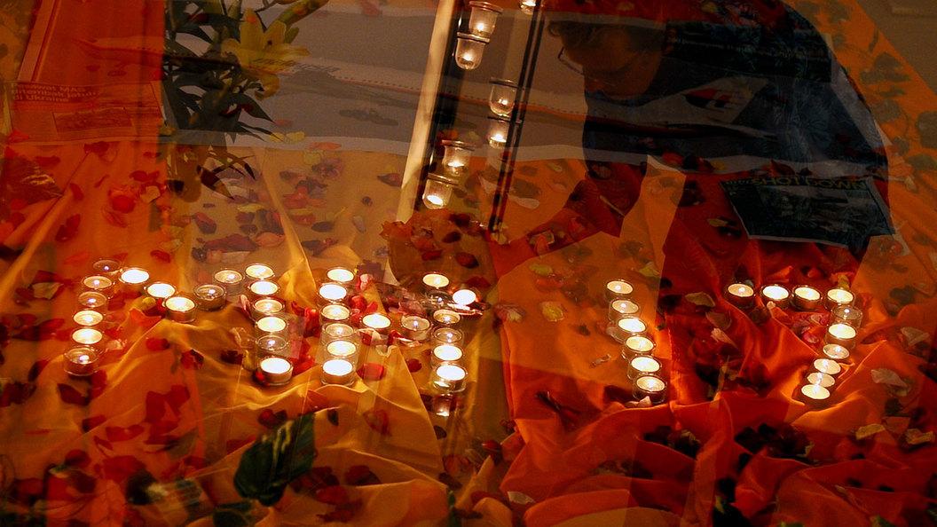 Задержание голландских журналистов: Что скрывают Нидерланды?