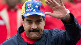 Мадуро перед серьезным вызовом