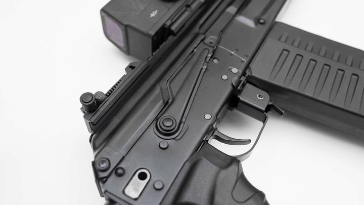 Калашников разработал оружие для родившихся с гаджетами