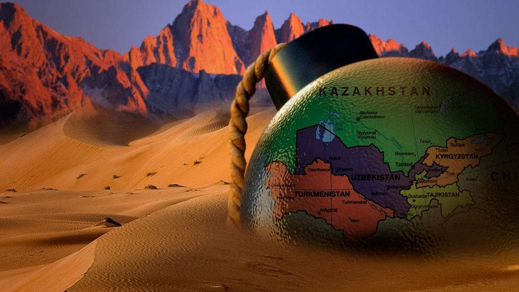 Ждет ли Центральную Азию наплыв террористов?