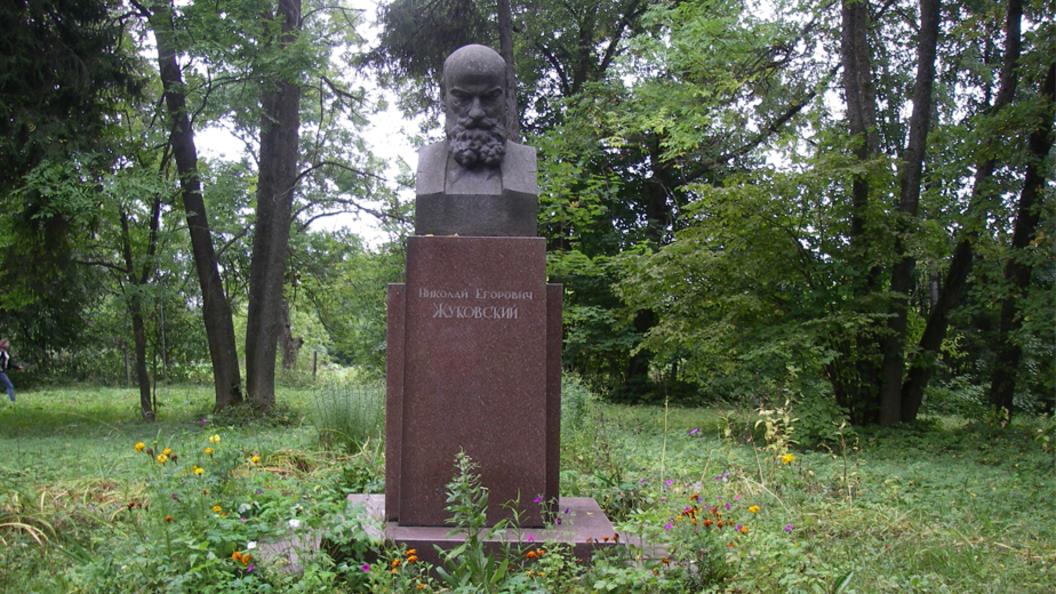 Имя России: 170 лет со дня рождения Николая Жуковского