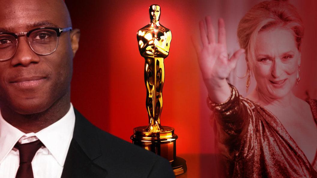 Премия Оскар становится политической