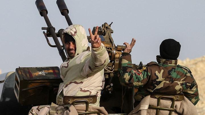 Битва за Аль-Баб: Контуры будущего Сирии