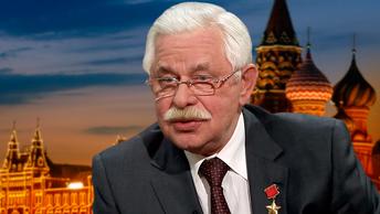 Александр Руцкой: Если не управлять экономическими процессами, мы можем попасть в хаос