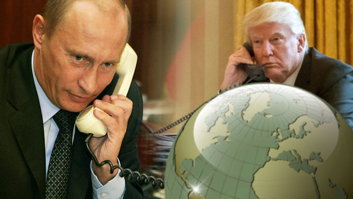 Трамп заставит Порошенко держать обещания