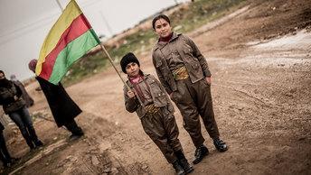 Дезинформация СМИ по курдскому вопросу