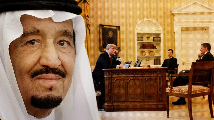 Саудовская Аравия без Обамы: Есть шансы на реальную политику