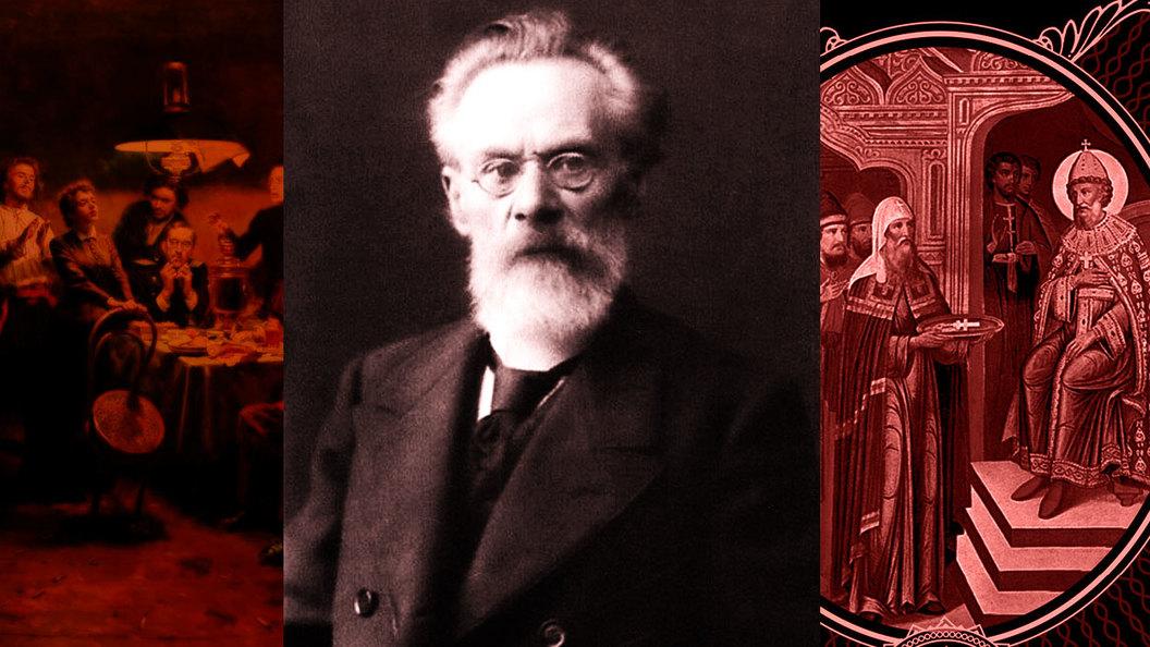 Герой Достоевского
