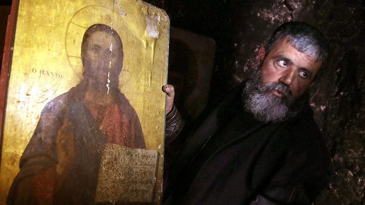 Либералы предали христиан на Ближнем Востоке