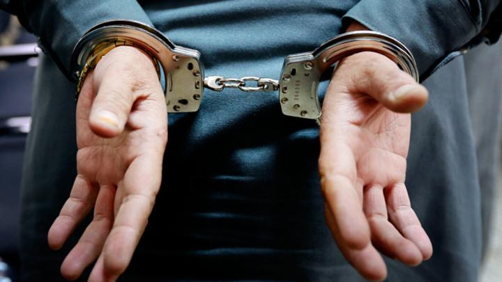 Полиция Омска сняла на видео освобождение 13-летней заложницы