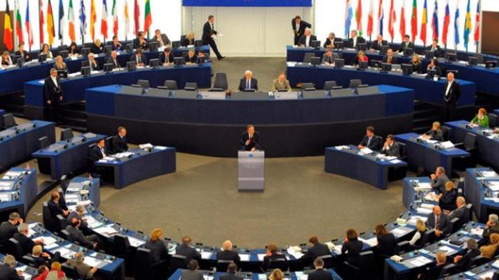 Европарламент в очередной раз перенес голосование по безвизовому режиму для Грузии