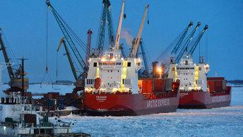 Развитие арктической зоны - стратегически важный проект