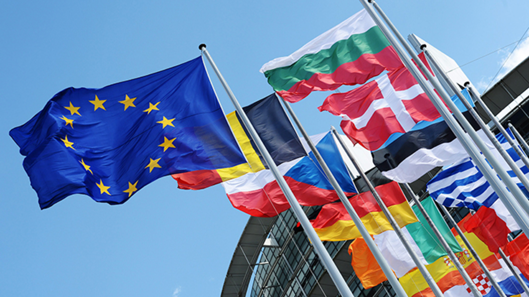 Европарламент ввел безвизовый режим ЕС для Грузии