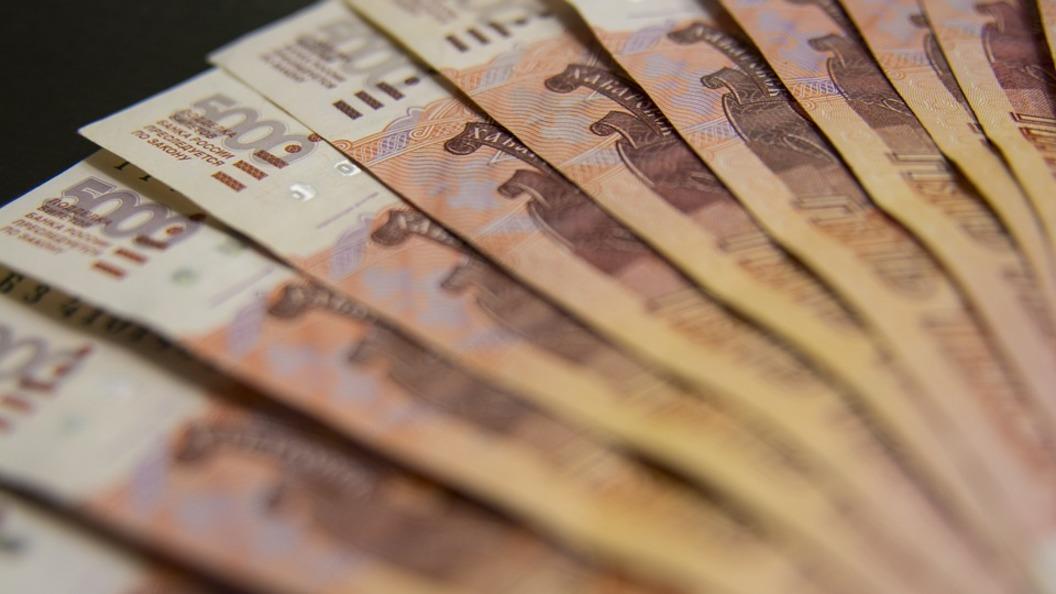 В Подмосковье чиновники незаконно прибавили к зарплатам более 20 млн рублей