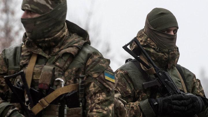 Донбасс: Затишье перед бурей?