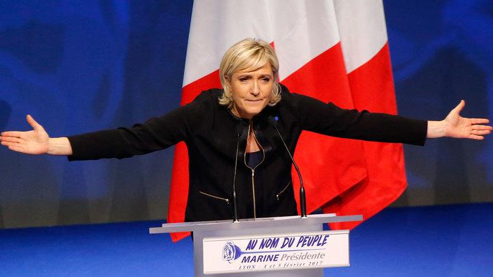 На выборах президента во Франции решится судьба Европы