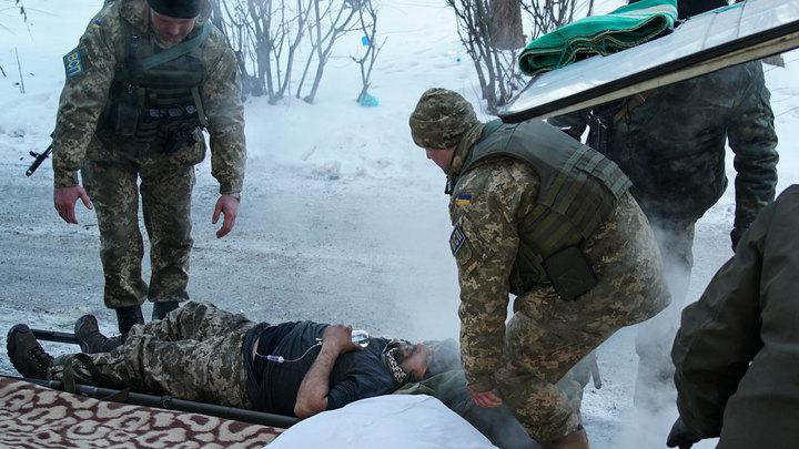 Как скоро в Киеве сплетут миф о героях Авдеевки?