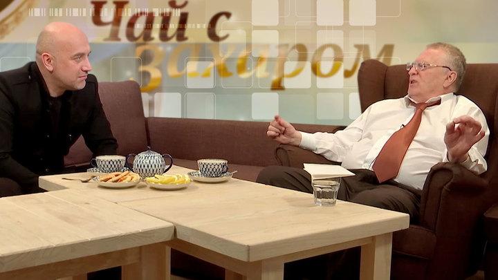 Владимир Жириновский: Ле Пен победит, а Турция будет как Ростов