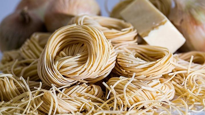 Ученые заявили о пользе макарон для желающих сбросить лишний вес
