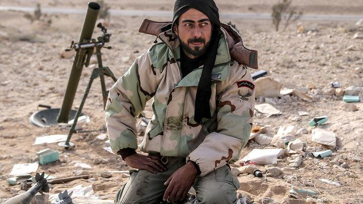 Сводки из Сирии: У террористов только два варианта