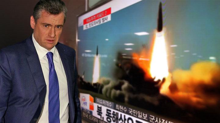 США говорят Спасибо! Пхеньяну