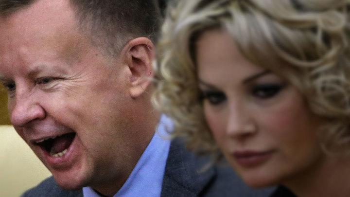 Денис Вороненков: как коммунист поступил на службу к бандеровцам