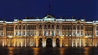 Достояние России: 165 лет со дня открытия Эрмитажа для публики