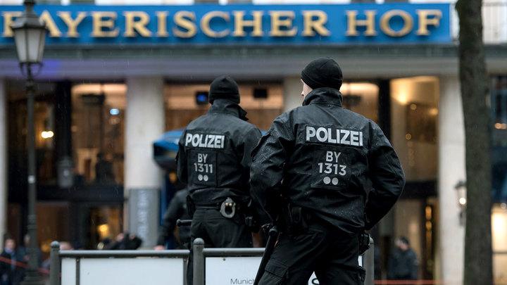Кризис Запада как главная тема 53-й Мюнхенской конференции