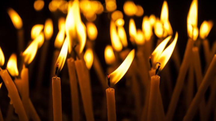 Светлой памяти архимандрита Кирилла (Павлова)