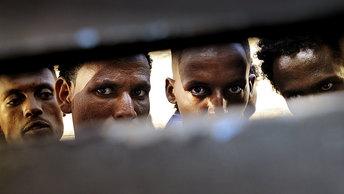 Мигранты в Стокгольме: продолжение следует