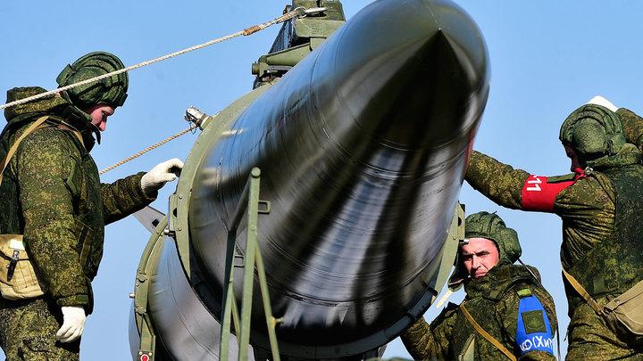 США: Россию по ракетам не догнать. Но, может, удастся запретить?