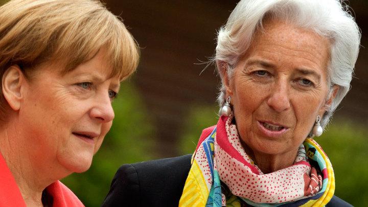 Как две женщины решили судьбу Греции