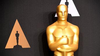 Такой черно-белый Оскар