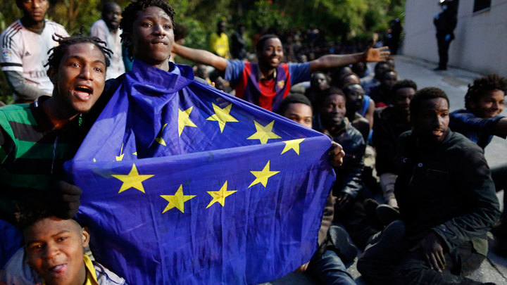 В ЕС намерены положить конец фарсу с беженцами?