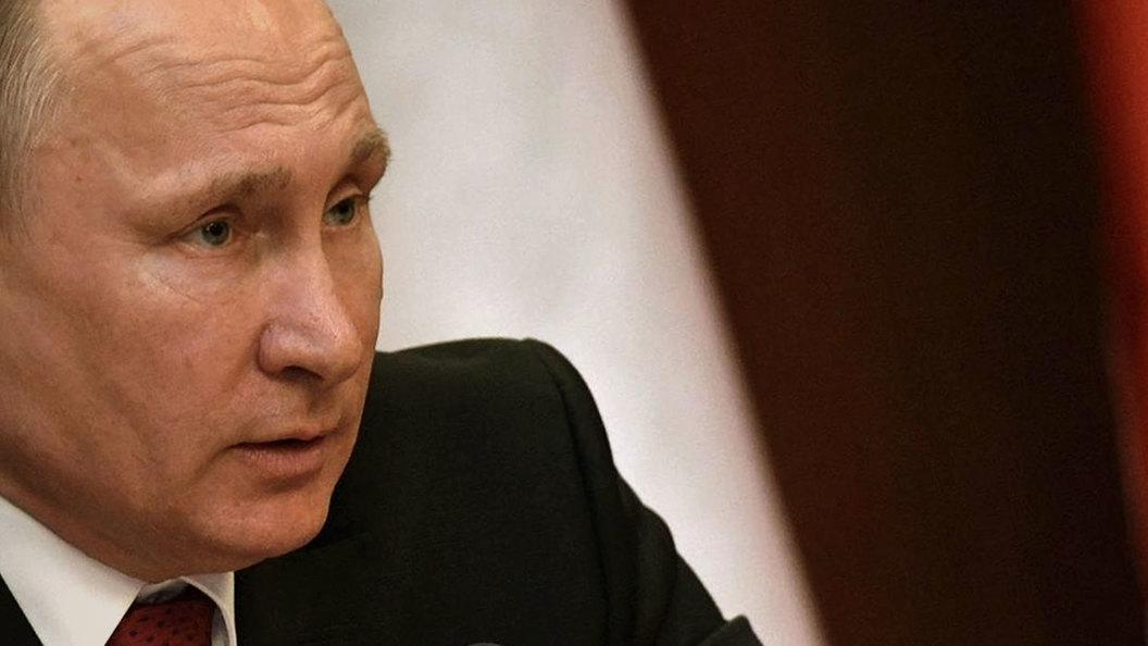 Владимир Путин в Центральной Азии: сверка часов перед войной?