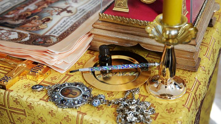 Хронология вечности: День памяти священномученика Ермогена