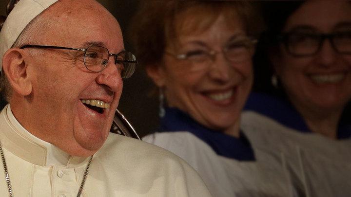 Папа Римский Франциск: Исламского терроризма не существует