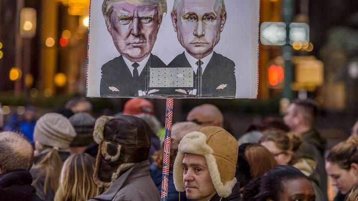 Подготовка импичмента Трампа идет полным ходом