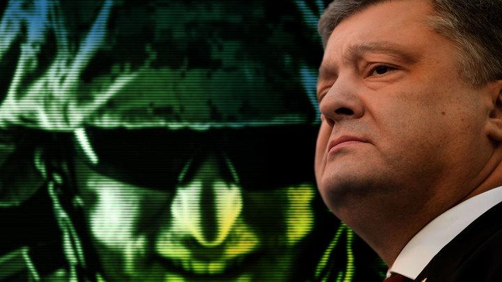 Украина - Луганску: не подскажете, где наши диверсанты?