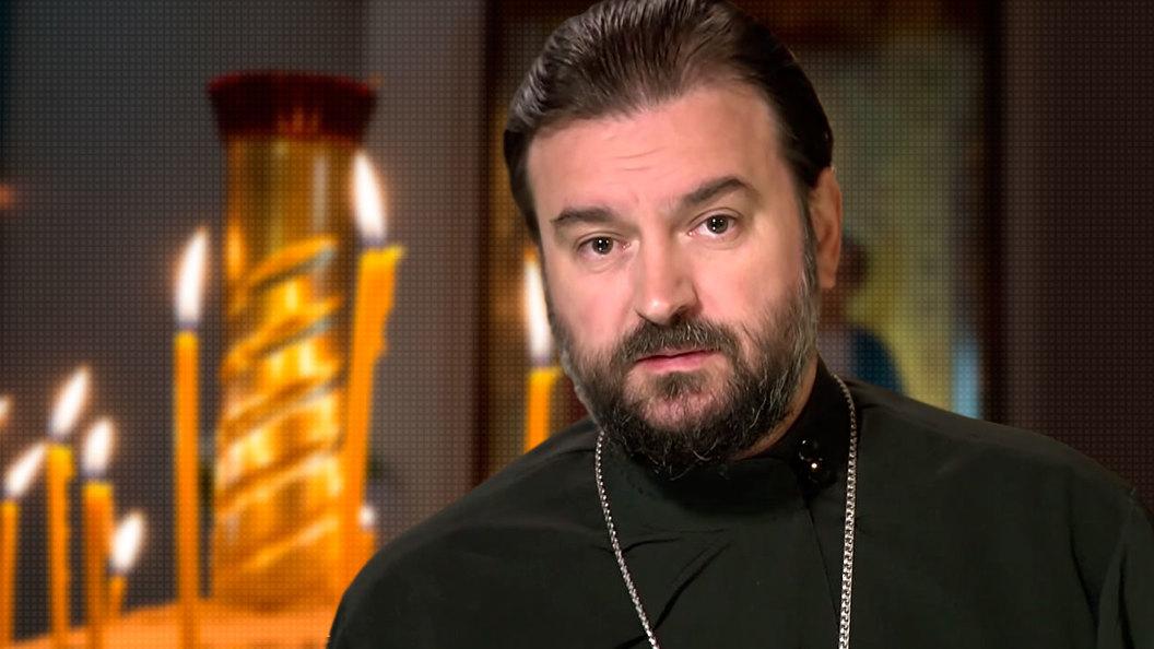Андрей Ткачев: Пост делает человека богаче