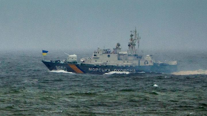 Борьба на Азовском море