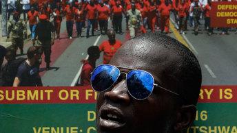 ЮАР в шаге от расовой войны