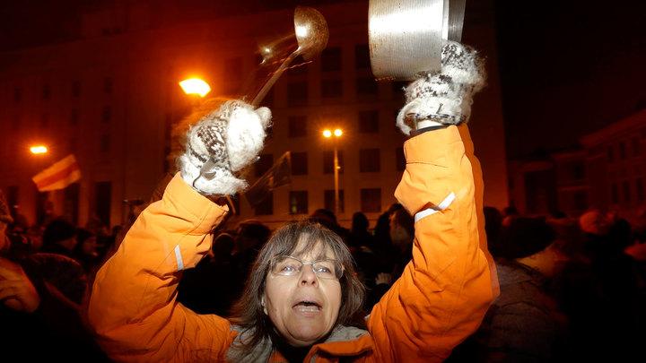 Белоруссия: кто и зачем пытается реализовать украинский сценарий?